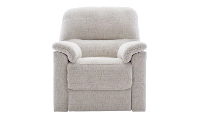 FIXED ARMCHAIR - B GRADE
