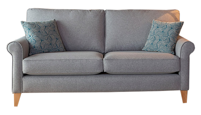 3 seater sofa/sofabed