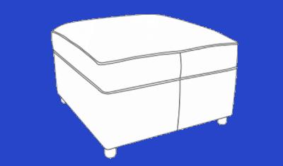 Footstool