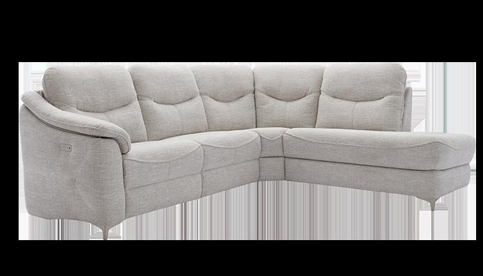 3 Corner Chaise Sofa LHF
