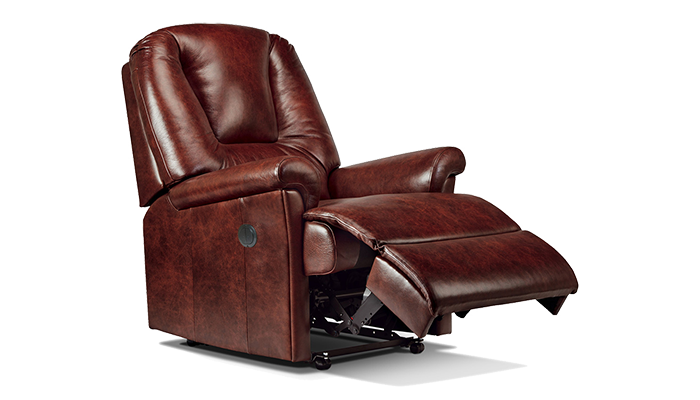 Royale Electric Recliner