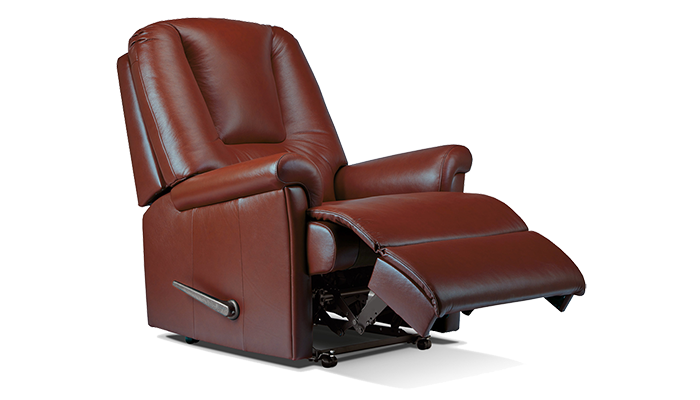Royale Manual Recliner