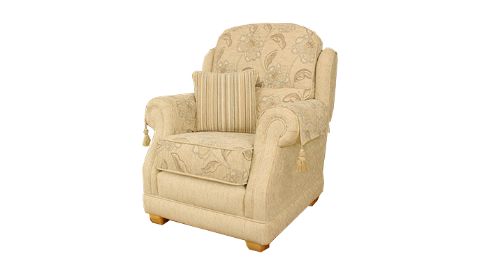 Gents Chair