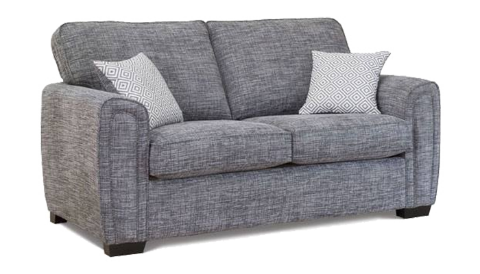 2 Seater Sofa Formal Back