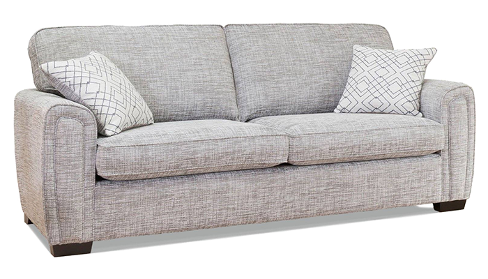 Grand Sofa Formal Back