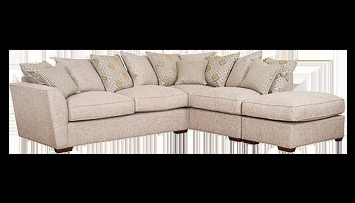Chaise Corner Sofa