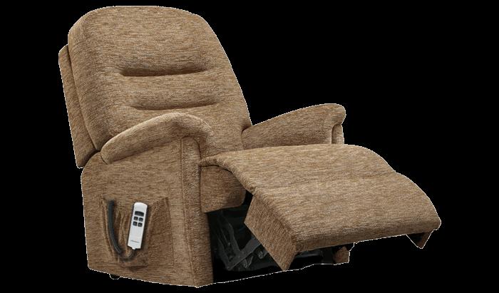 Manual Reclining Chair (Std)