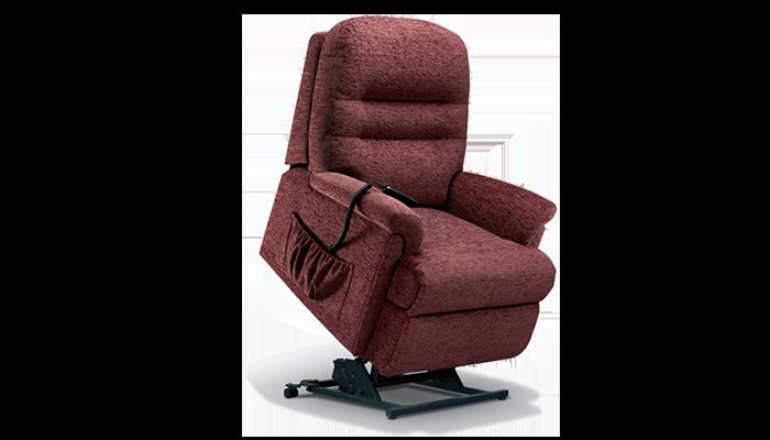 Royale Lift & Tilt 2 Motor Chair AC