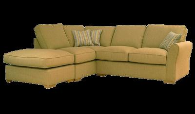 Corner Sofa- Left Hand Facing