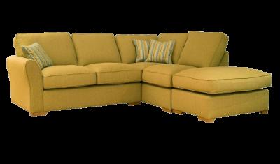 Corner Sofa- Right Hand Facing