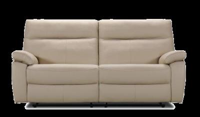 3 Seater 2 Cushion Sofa