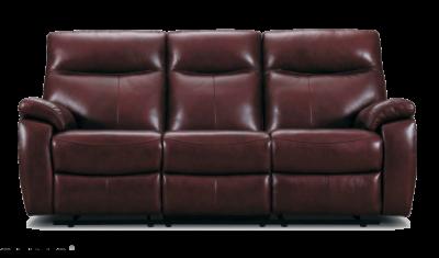 3 Seater 3 Cushion Sofa