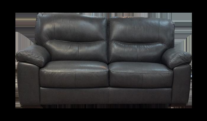 2 Seat Fixed Sofa