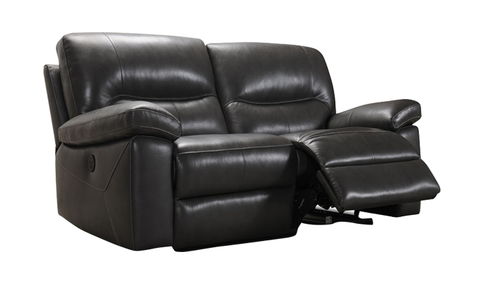 2 Seat Manual Recliner Sofa