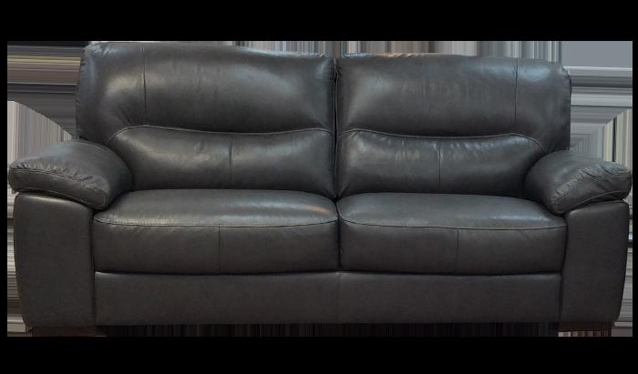 3 Seat fixed sofa