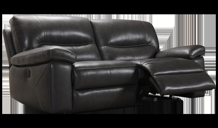 3 Seat Manual Recliner Sofa