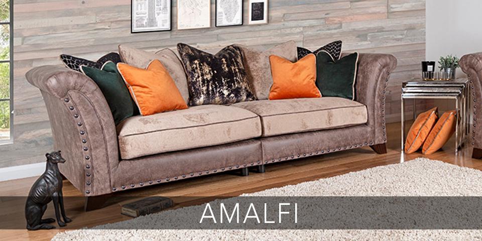 Amalfi Banner