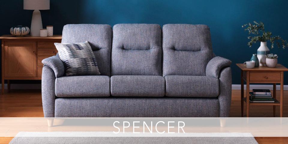 Spencer Banner
