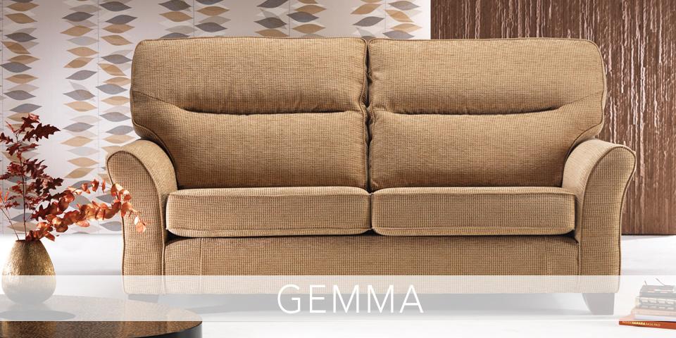 Gemma Banner