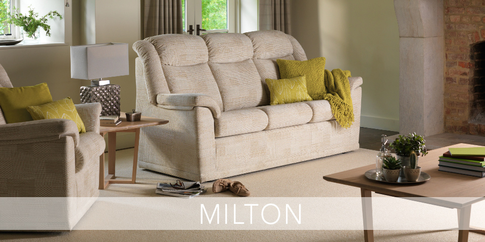 Milton Banner