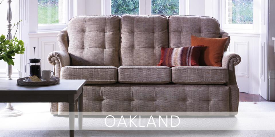 Oakland Banner