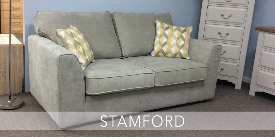 Stamford Banner