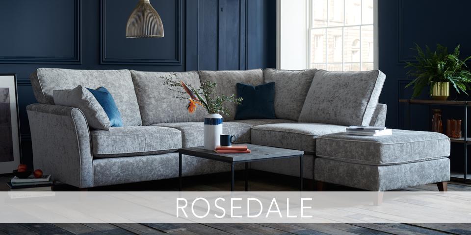 Rosedale Banner