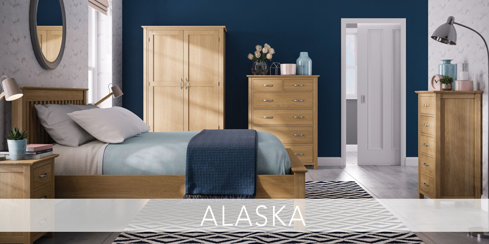 Alaska Banner