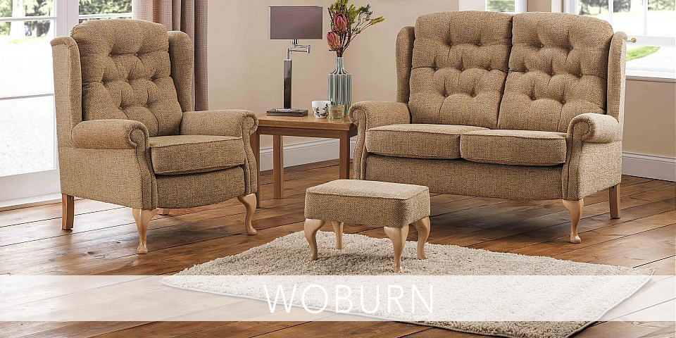 Woburn Legged Banner