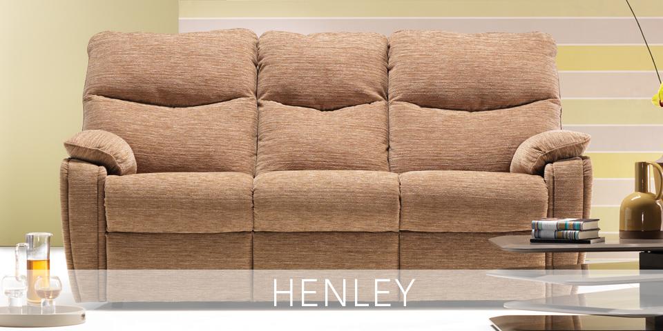 Henley  Banner