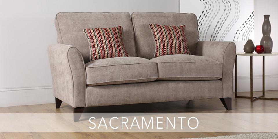 Sacramento Banner