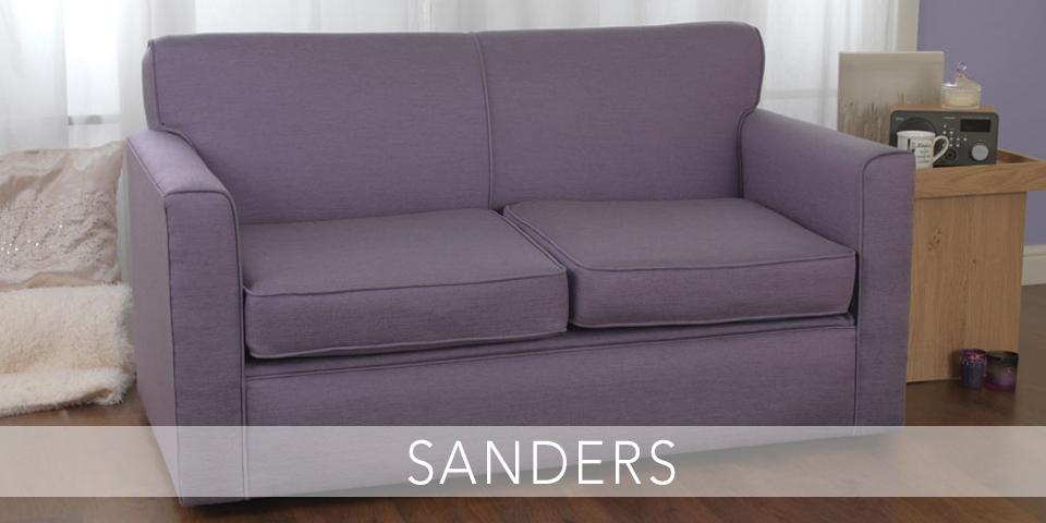 Sanders Banner