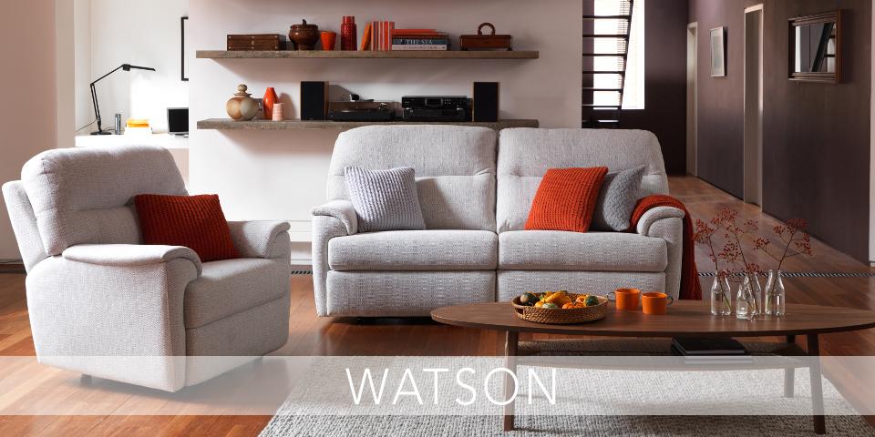 Watson Banner