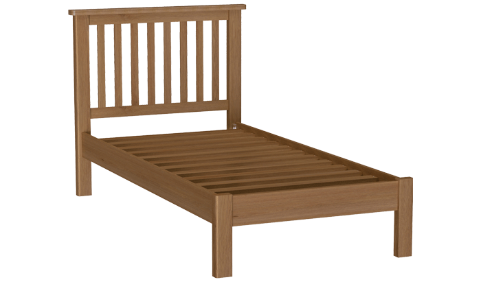 Bedsteads - Single (Wooden)