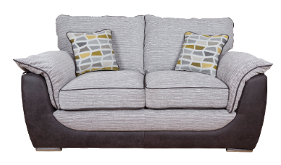 2 Seater Sofa Standard Back