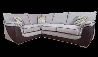 Corner Sofa Standard Back