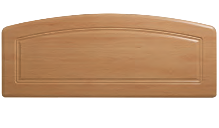 Belmont Beech Single 90cm Headboard
