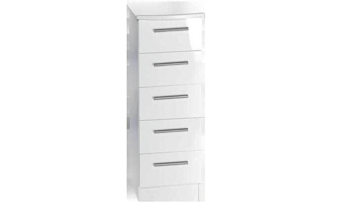 5 Drawer Locker