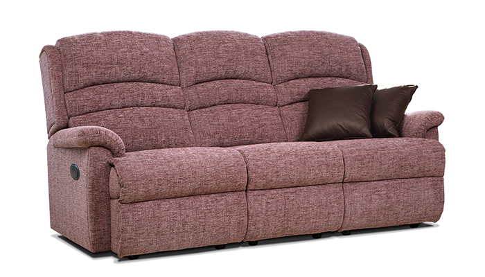 3 Seater Recliner Sofa