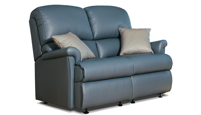 Standard Fixed 2 Seater Sofa