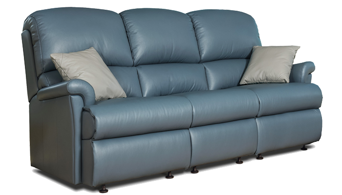 Standard Fixed 3 Seater Sofa