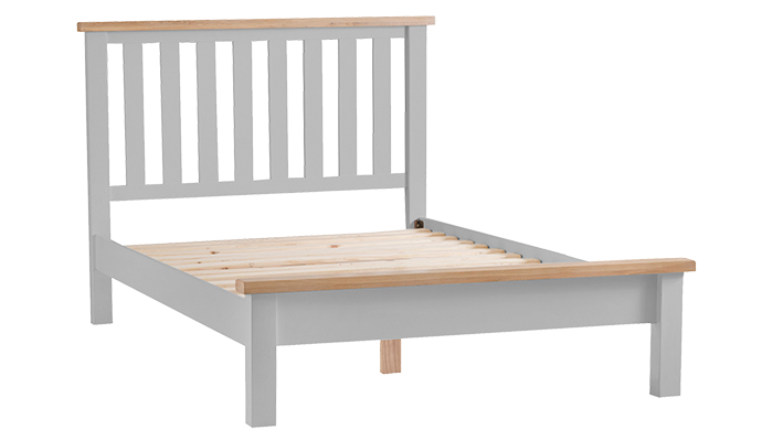 Bedsteads Ottoman - Double (Wooden)